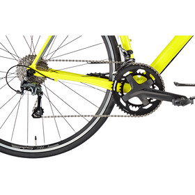Cannondale CAAD Optimo Tiagra nuclear yellow